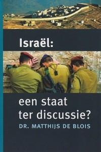 israeleenstaatterdiscussie